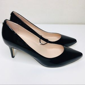 Kate Spade | Patent Leather Point Toe Pumps NWT